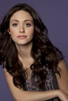 Image of Emmy Rossum