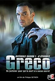 Greco Poster
