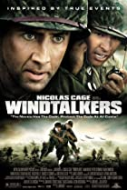 Image of Windtalkers