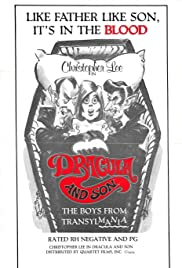 Dracula and Son(1976) Poster - Movie Forum, Cast, Reviews