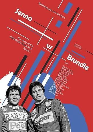 Senna vs Brundle (2016)
