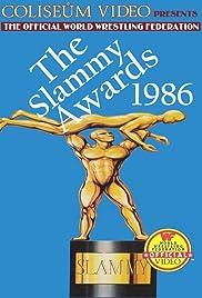 The Slammy Awards Poster