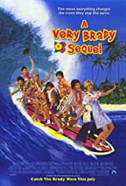 A Very Brady Sequel (1996) Poster - Movie Forum, Cast, Reviews
