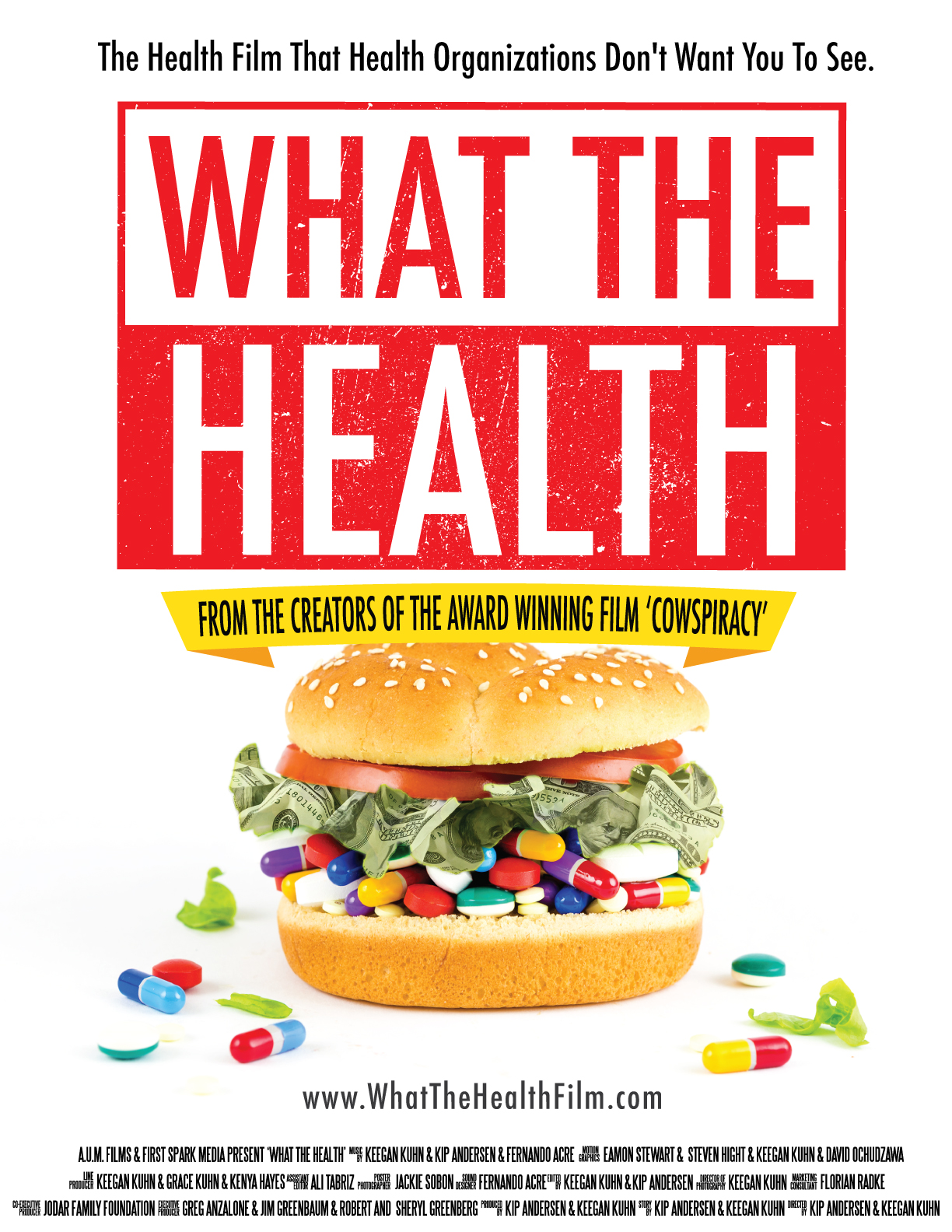 image What the Health Watch Full Movie Free Online