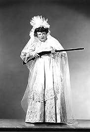 The Wistful Widow of Wagon Gap Poster