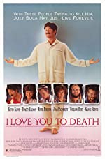 I Love You to Death(1990)