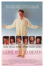 Primary image for I Love You to Death