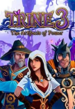 Trine 3: The Artefacts of Power
