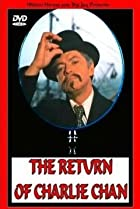 Image of The Return of Charlie Chan
