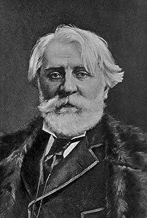 Ivan Turgenev Picture