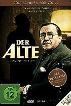 Der Alte (1977) Poster