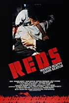 Reds (1981) Poster