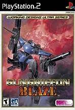 GunGriffon Blaze