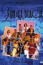 Sunset Beach (1997) Poster
