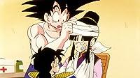 Goku's Special Technique