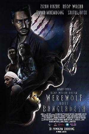 Usop Wilcha Dalam Werewolf Dari Bangladesh (2015)