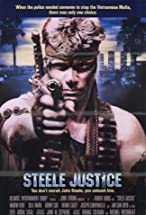 Primary image for Steele Justice