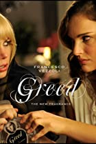 Image of Greed, a New Fragrance by Francesco Vezzoli
