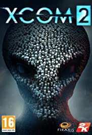 XCom 2 (2016) Poster - Movie Forum, Cast, Reviews