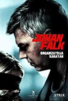Image of Johan Falk: Organizatsija Karayan