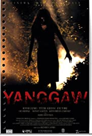 Yanggaw Poster