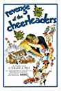 Revenge of the Cheerleaders (1976) Poster