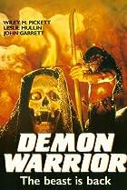 Image of Demon Warrior
