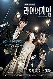 Liar Game Poster - TV Show Forum, Cast, Reviews
