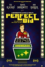 Perfect Bid: The Contestant Who Knew Too Much Poster