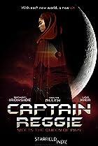Image of Captain Reggie