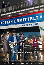 Kottan ermittelt: Rien ne va plus (2010) Poster - Movie Forum, Cast, Reviews