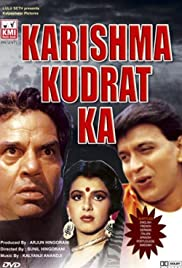 Karishma Kudrat Kaa Hindi Full Movie