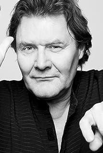 Aktori Johan Rabaeus