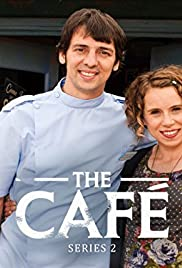 The Cafe Poster - TV Show Forum, Cast, Reviews