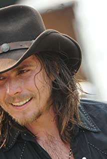 Lukas Nelson Picture