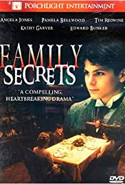 Family Secrets Poster