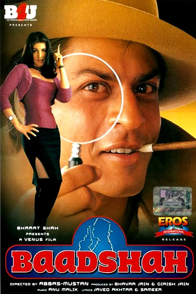 Baadshah (1999) Full Movie Download HD Watch Online at Movies365