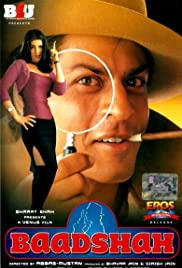 Watch Movie Baadshah (1999)