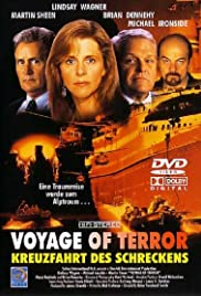Voyage of Terror Poster
