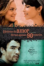 Love Stories Only Last 90 Minutes Poster