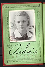 Aida's Secrets Poster