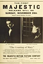 The Courting of Mary (1911) Poster