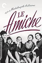 Image of Le Amiche
