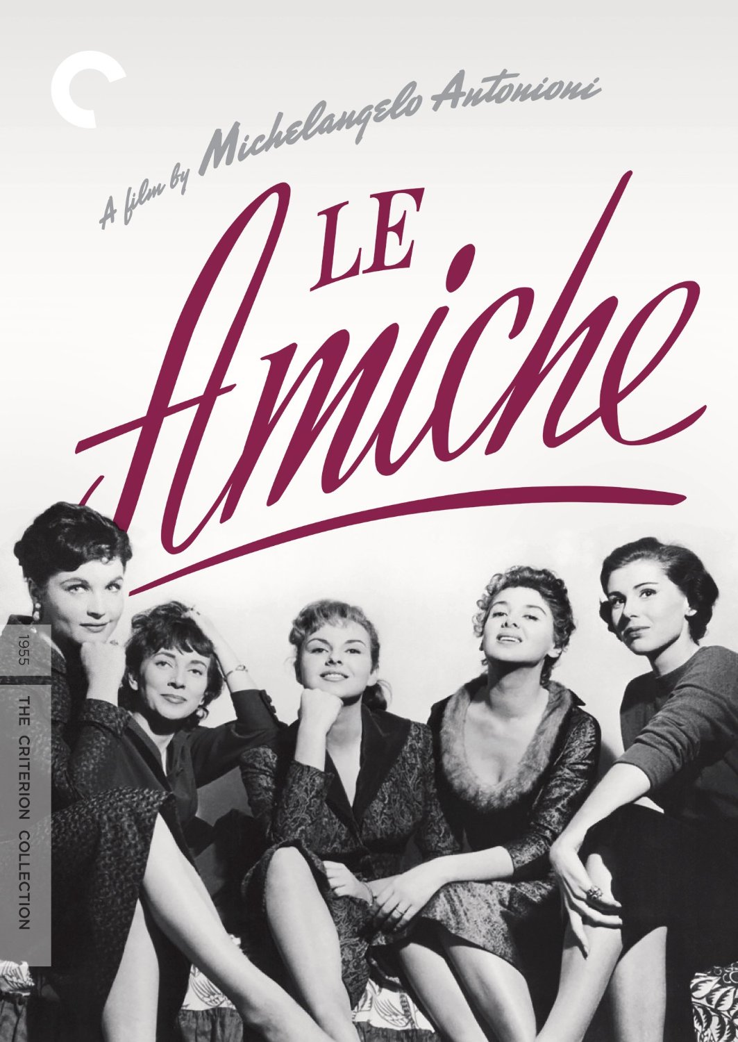 image Le amiche Watch Full Movie Free Online