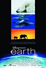 Earth (2007) Poster - Movie Forum, Cast, Reviews