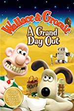 A Grand Day Out(1990)