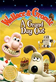 A Grand Day Out (1989) Poster - Movie Forum, Cast, Reviews