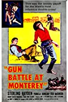 Image of Gun Battle at Monterey