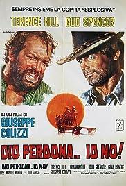 God Forgives... I Don't!(1967) Poster - Movie Forum, Cast, Reviews
