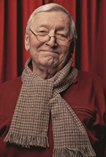 Rolv Wesenlund Picture